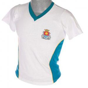 Uniforme escolar, camiseta escolar, jandaia do sul